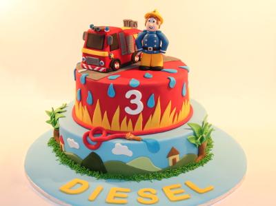 Superstore Bakery Birthday Cakes